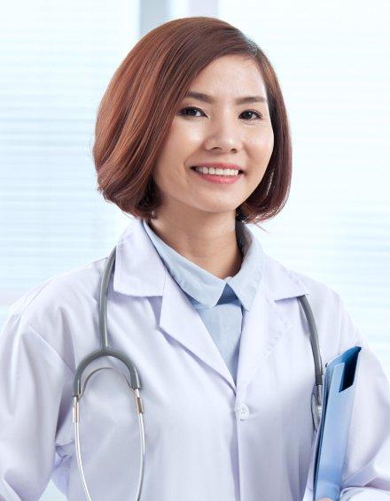 Dr. Sandrah Wok